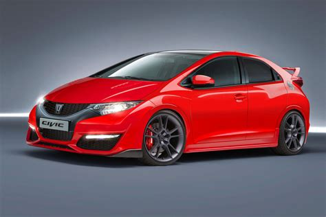 New Honda Civic Type R Will Arrive In 2015