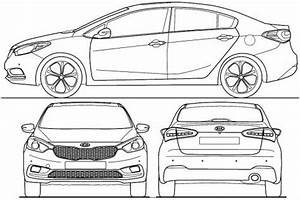 Kia forte coloring pages sketch coloring page for Kia forte wheels