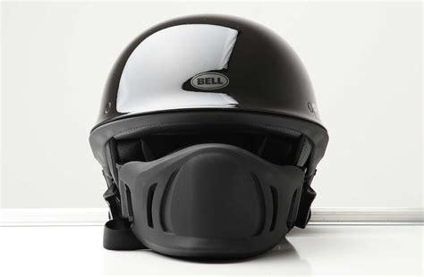 bell motorcycle helmets protecting