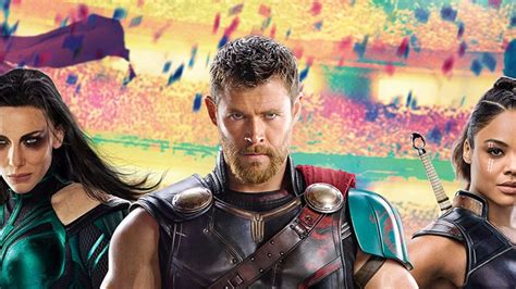 thor 39 s got no hammer and short hair in the first image