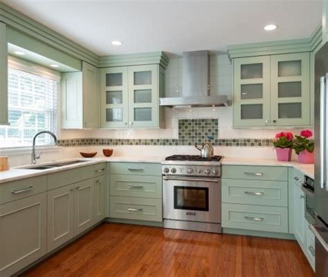 Light Teal Kitchen Cabinets by 17 Best Ideas About Teal Kitchen Cabinets On