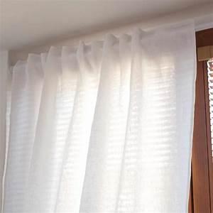 Leinen Gardinen Weiß : leinen vorh nge lesna wei ~ Whattoseeinmadrid.com Haus und Dekorationen