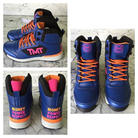 mayweather shoe collection floyd mayweather is coming out with his own sneakers