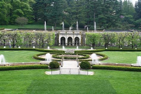 Gardens In Pa by Longwood Gardens Kenneth Square Pa U S Destinations