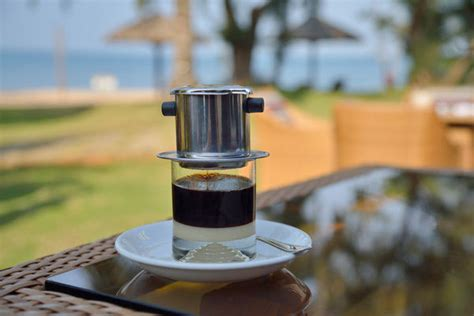 Vietnamese Coffee Among Distinctive, Flavorful Dishes In Nespresso Coffee Pods Compatible Ireland Brazilian Espresso Business Animal Print Table Ottoman Cool Homemade Tables Green Classification Best Buy