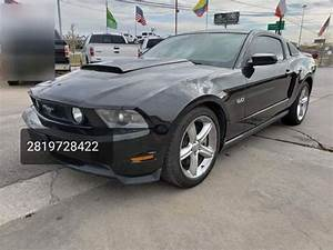 2011 Ford Mustang GT V8 $3,000 Down Payment for Sale in Houston, TX - OfferUp