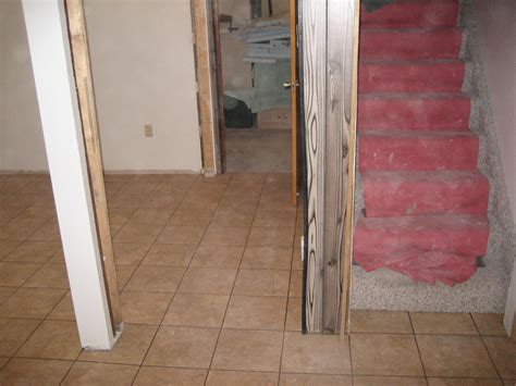 thermaldry basement floor matting canada thermaldry flooring in a toronto finished basement