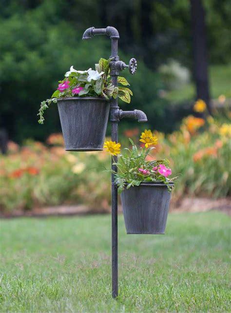 Garden Stakes Birdfeeders Etc Primitive Home Decor