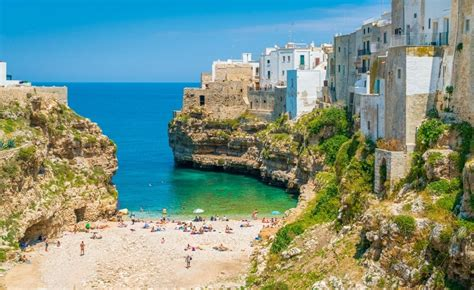 Southern Italy Itinerary Best Places To Visit Travel