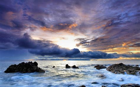 Ocean Backgrounds, Free Hd Ocean Backgrounds, #32123