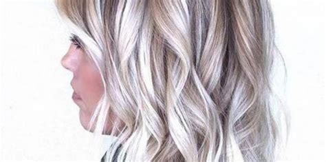 blond polaire meche news le lab hairstilyst coiffeur montpellier