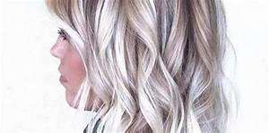 Meche Blond Doré : news le lab hairstilyst coiffeur montpellier ~ Nature-et-papiers.com Idées de Décoration