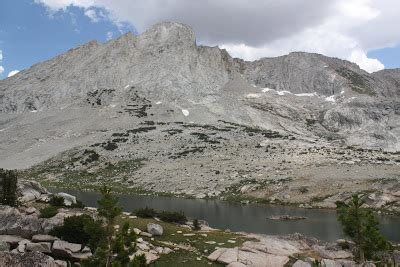 tr yosemite high country       sierra trip
