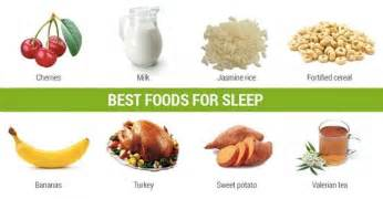 foods that makes you feel drowsy foods that create