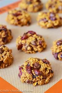 Favorite Pumpkin Oatmeal Cookies. - Sallys Baking Addiction