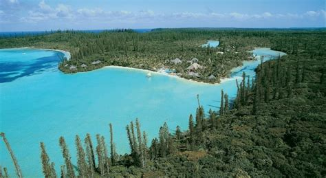 resort le m 233 ridien ile des pins oro bay new caledonia booking