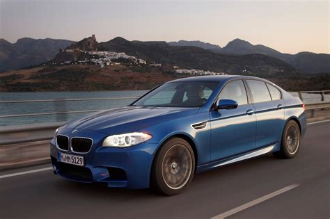 2016 Bmw M5  Price, Changes, Specs Vascousa