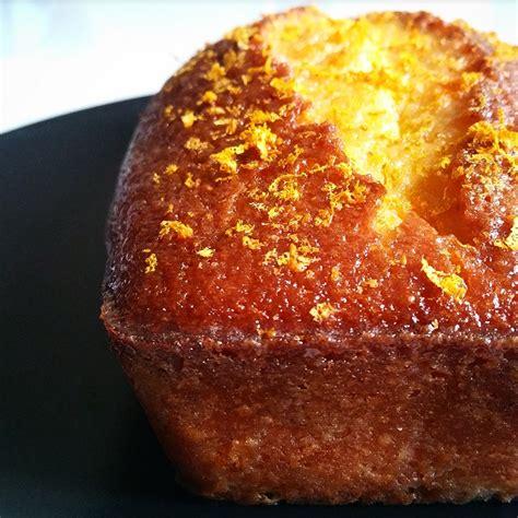 le fameux gâteau à l 39 orange de la mère blanc gratinez