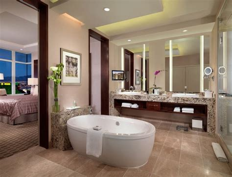 Spectacular Ensuite Bathroom Designs And Decoration Ideas