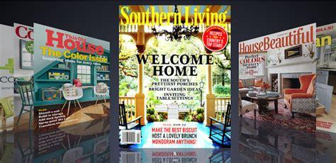 Best Home And Garden Magazines