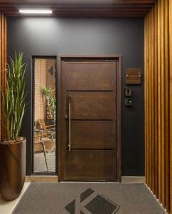 Modern, And, Unique, Front, Door, Design, Ideas, For, Home