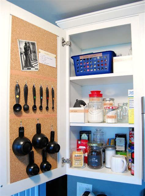 organizing my kitchen cabinets best 25 measuring cup storage ideas on 3798