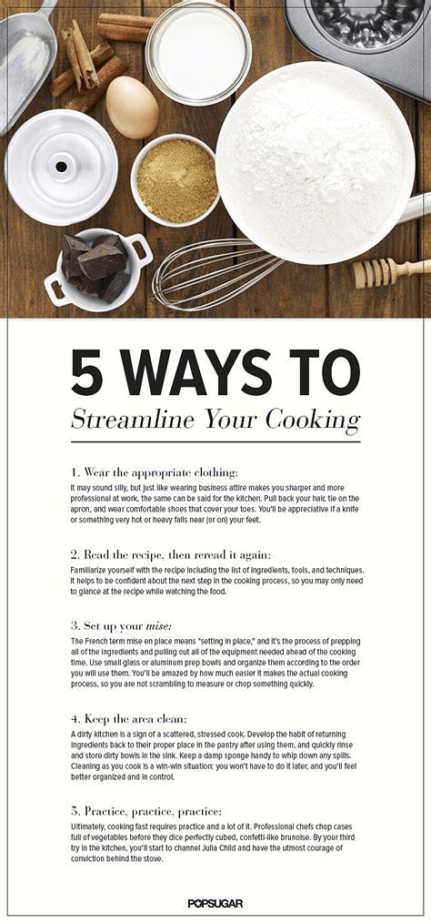 cook kitchen popsugar quicker essential faster these source