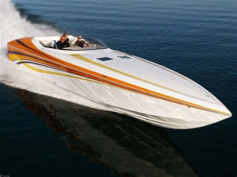 Nordic Power Boats by Research 2013 Nordic Power Boats 42 Inferno On Iboats
