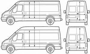 Wiring Diagram De Ford Transit 98