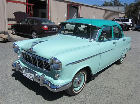 1956 Holden FE Special - Collectable Classic Cars