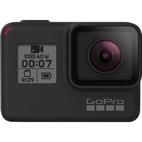 gopro hero black silver white camera specifications
