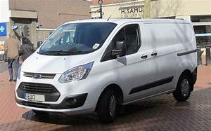 Ford Transit Custom 9 Places : ford transit custom wikip dia ~ Maxctalentgroup.com Avis de Voitures
