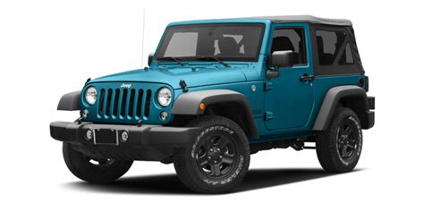 Jeep Wrangler Per Gallon by Forge Your Own Path In The 2017 Jeep Wrangler