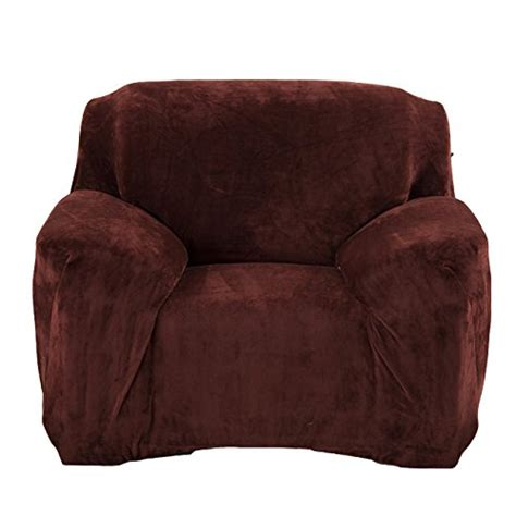 Armless Chair Slipcovers: Amazon.com