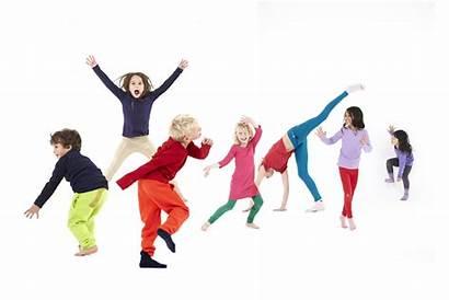 Dance Dancing Creative Class Movement Unlimited Announcing