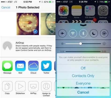 what is air drop on iphone use airdrop in ios 7 beta set privacy preferences in