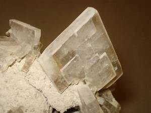 Orthorhombic crystal system | Earth Sciences Museum ...