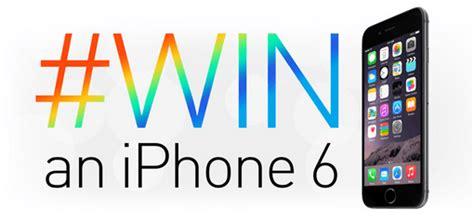win a iphone 6 win an iphone 6 courtesy of copilot oxgadgets