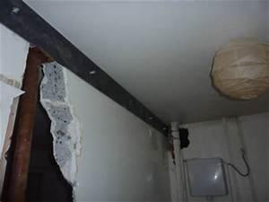 Faire Une Ouverture Dans Un Mur Porteur En Parpaing : un mur porteur c 39 est quoi ~ Dailycaller-alerts.com Idées de Décoration