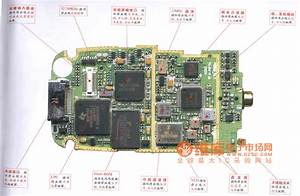Soutec 70 Mobile Phone Maintenance Circuit Diagram
