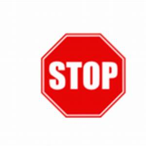 Stop Sign Clipart | i2Clipart - Royalty Free Public Domain ...