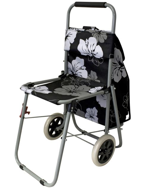 siege chariot achat trolley avec siège achat roller chariot trolley base