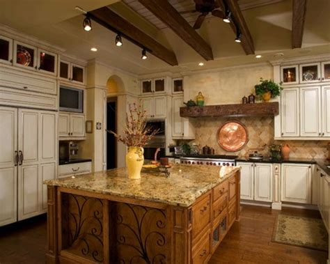 tuscan style kitchen accessories the most popular themes for the kitchen interior design 6406