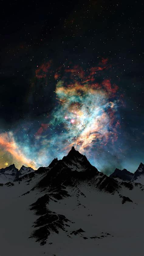 alaska northern lights 25 beautiful iphone 6 wallpapers
