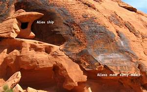 Evidence of Ancient Aliens and a Really Bored Goat | Off ...