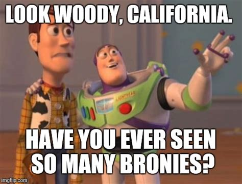 Woody And Buzz Meme - woody imgflip