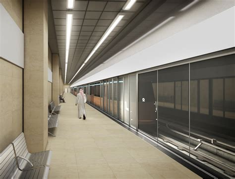 riyadh metro construction contracts awarded railway gazette