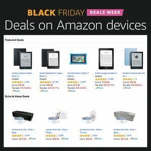 Amazon Black Friday 2017 Online Deals & Sales ...