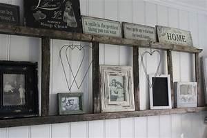 Echelle Decorative Casa : 15 id es pour vous inspirer utiliser des chelles en ~ Teatrodelosmanantiales.com Idées de Décoration
