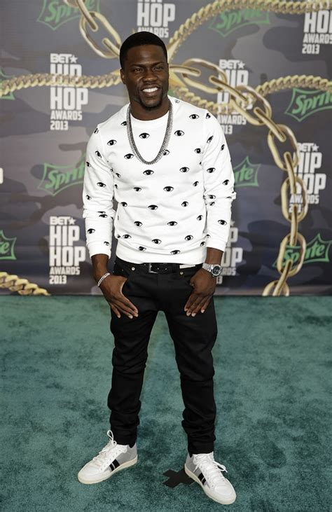 kevin hart body measurements height  weights